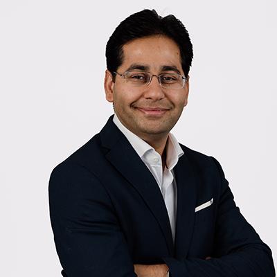 Dr Muhammad Ammad Munir