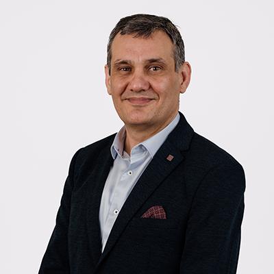 Dr Amir Zaman