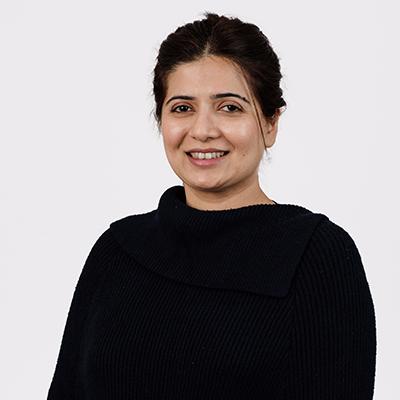 Dr Maria Chattha